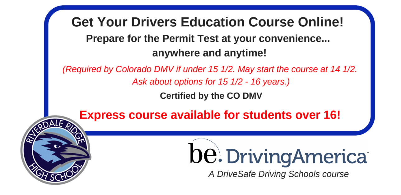 DriveSafe Driving School for Teens!