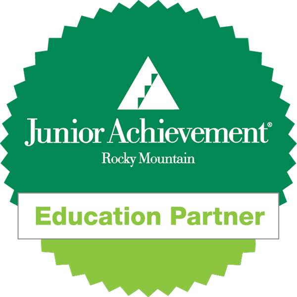 Prairie View High is a Junior Achievement partner!