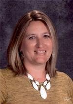 Mrs. Kristin Matero, Teacher Lead Learner/School & Student Support Systems