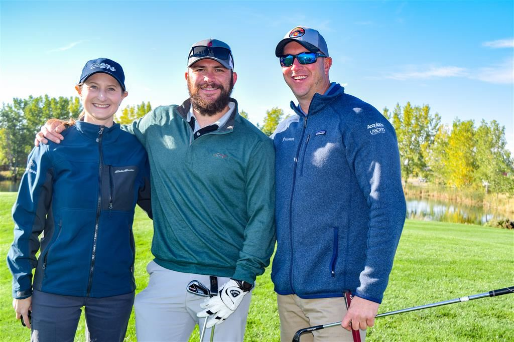 Foundation hosts 12th annual Golf for Education tournament