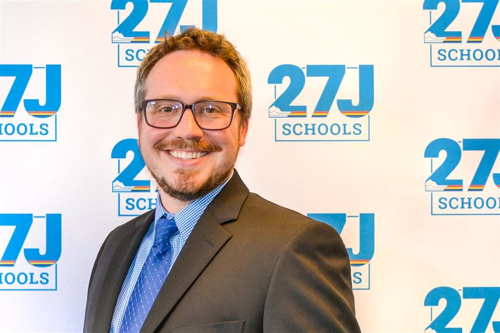 Kevin Purfurst selected to lead Elementary School #13