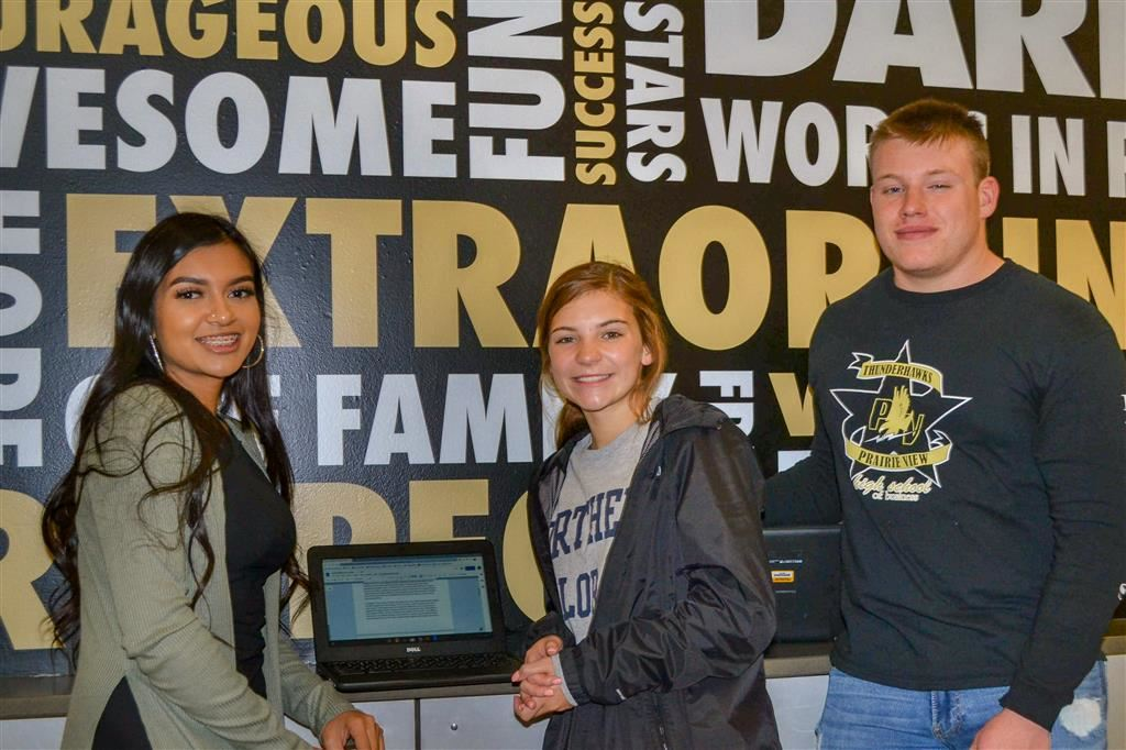 Overland Trail Middle School Homepage