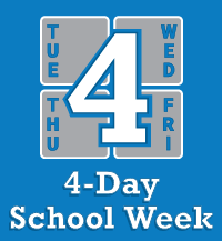 4-Day School Week Info