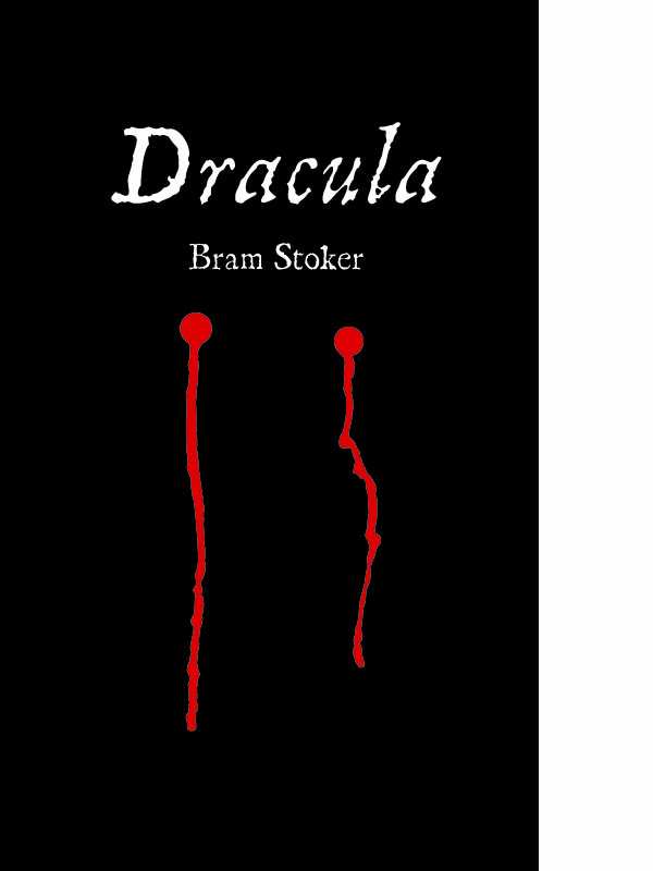 a retelling of a part of the novel dracula written by bram stoker Buy a cheap copy of the dracula tape book by fred saberhagen the immortal count dracula--bram stoker portrayed him as a retelling of stoker's novel.