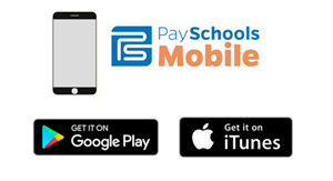 Download the new mobile app for easy payments!
