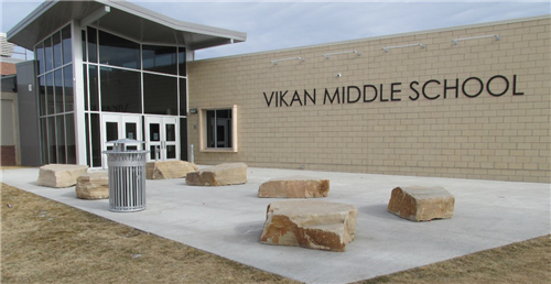 Vikan Middle School