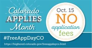 Colorado App Day