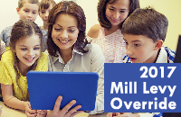 2017 Mill Levy Override