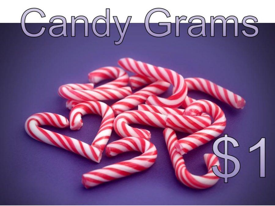 Holiday Candy Grams. The PTO is selling candy grams to be delivered on Firday December 21,2018. Spread holiday cheer with a sweet message to friends, teachers & classmates! Order Forms and money are due 12/14/18