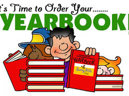 Yearbooks available in the office, only $15