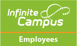infinite campus employee portal logo