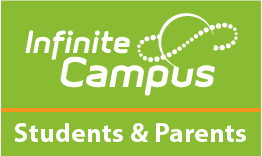 infinite campus parent student portal logo