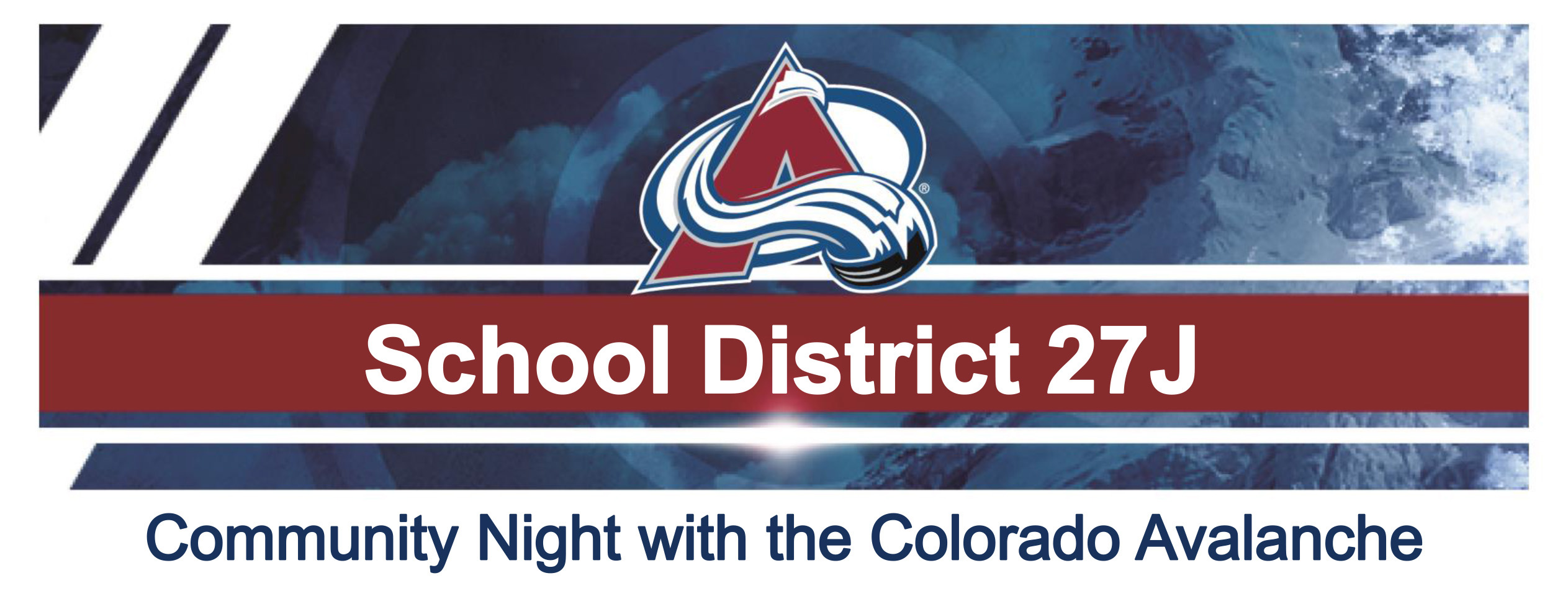 Avalanche Night