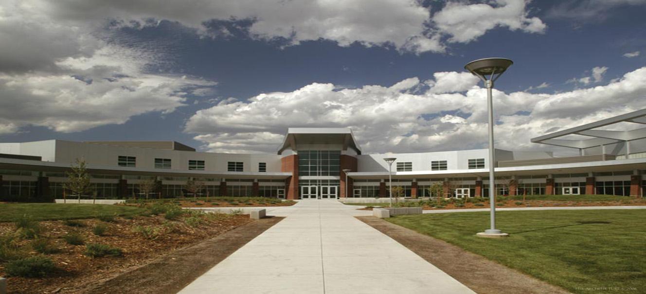 Prairie View High School / Homepage